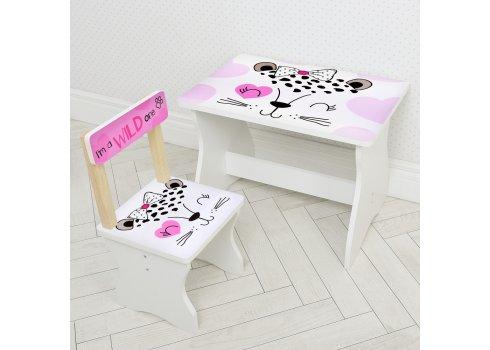 Детский стол и стул BAMBI 504-88