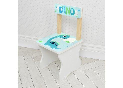 Детский стол и стул Dino BAMBI 504-93