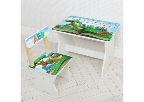 Детский стол и стул BAMBI 504-136