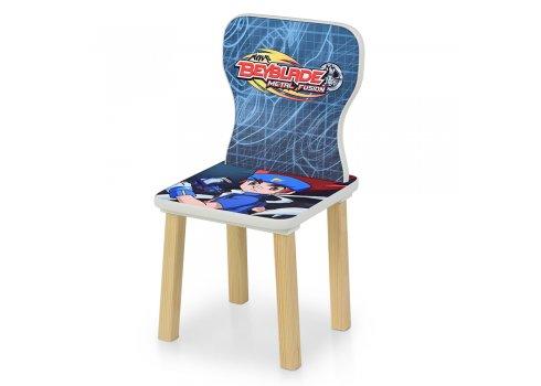 Детский столик и 2 стульчика BeyBlade (Бейблейд) 508-56
