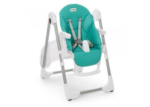 Детский стульчик для кормления El Camino Prime ME 1038 Ocean изумрудный