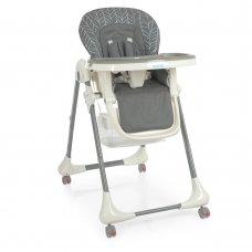 Стульчик для кормления BAMBI M 3233L Gray серый
