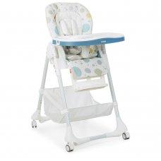 Детский стульчик для кормления Bambi, M 3822-6 синий