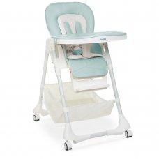 Детский стульчик для кормления Bambi M 3822 Sky Blue голубой