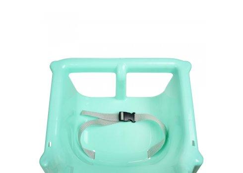 Стульчик для кормления из пластика Bambi M 4209 Mint мятный