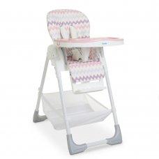 Стульчик для кормления BAMBI M 4507 Baby Pink розовый