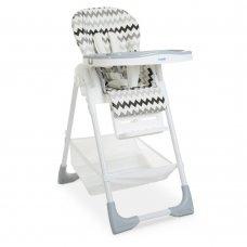 Стульчик для кормления BAMBI M 4507 Gray серый