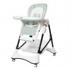Детский стульчик для кормления Carrello Stella CRL-9503 Aspen Green