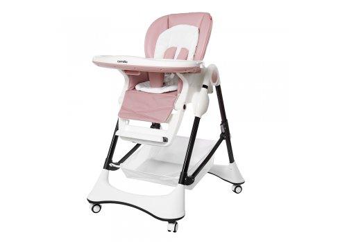 Детский стульчик для кормления Carrello Stella CRL-9503 Powder Pink