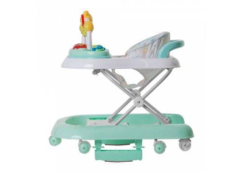 Детские ходунки 3в1 Carrello Libero CRL-9602/2 Azure