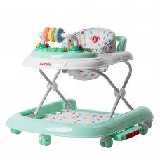 Детские ходунки 3в1 Carrello Torino CRL-9603/3 Azure