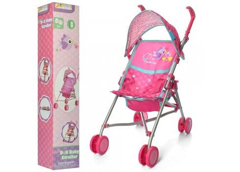 Прогулочная коляска для кукол Hauck D82022