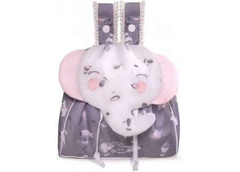 Коляска для кукол с рюкзачком DeCuevas серии Sky 86035