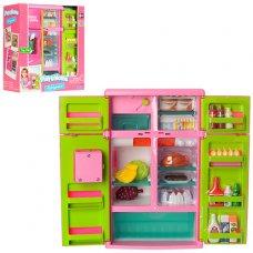 Игровой набор Бытовой техники - Холодильник KEENWAY 21676