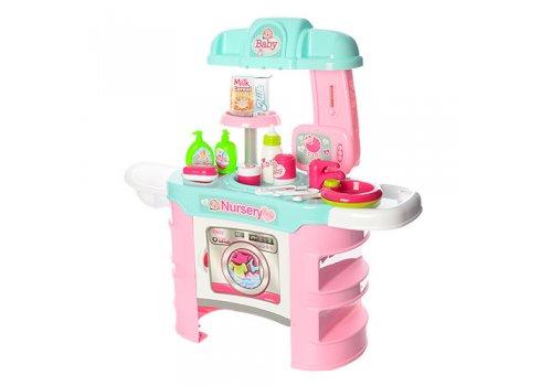 Детский игровой набор - Маленькая Няня 008-910