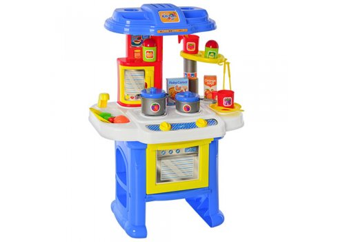 Детский игровой набор - Кухня LIMO TOY 08912