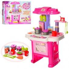 Детский игровой набор - Кухня LIMO TOY 16641G