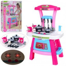 Детский игровой набор - Кухня 16694B-NEW