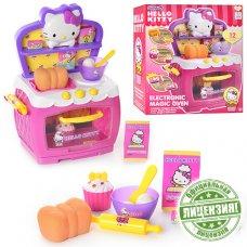 Детский игровой набор - Кухня HTI Hello Kitty Magic oven 1680643