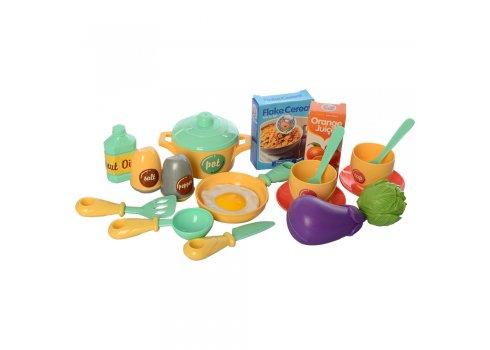 Детская кухня игрушечная LIMO TOY 16826
