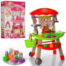 Детский игровой набор - Кухня / Магазин 661-81-82