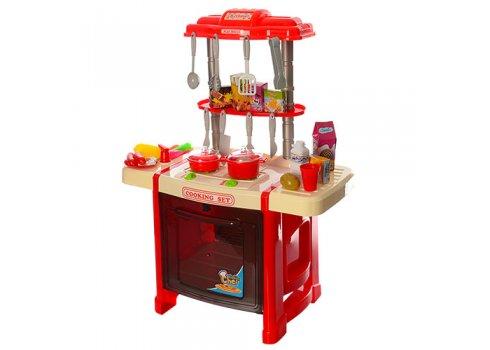 Детский игровой набор - Кухня 922-14-15