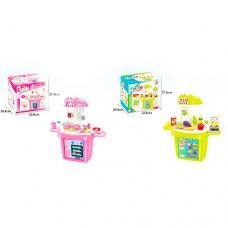 Детский игровой набор - Кухня/магазин 922-21-25