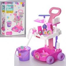 Детский игровой набор для уборки A5953