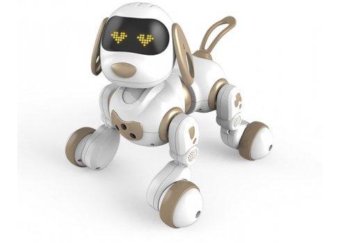 """Интерактивная собака-робот Smart Robot Dog """"Dexterity"""" 18011"""