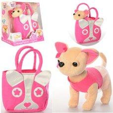 Собачка в сумочке Кикки (аналог Chi Chi Love) M 3641 UA