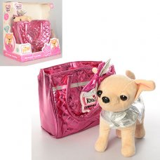 Собачка в сумочке Кикки (аналог Chi Chi Love) M 3642 UA