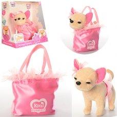 Собачка в сумочке Кикки (аналог Chi Chi Love) M 3644 UA