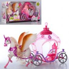 Карета с лошадью 83264