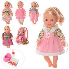 Кукла функциональная Анюта 3008E