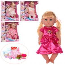 """Кукла функциональная """"Милая сестренка"""" R317003-14-D16-E5-E7"""