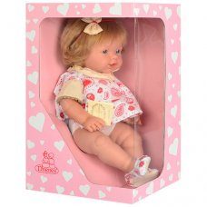 Кукла Berbesa 46 см, 34332