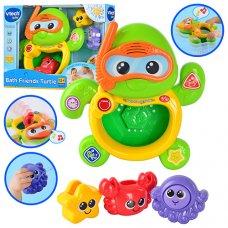 Игрушка для купания Черепаха VTECH 113403