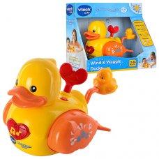 Игрушка для купания Утка VTECH 151603