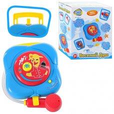 Игрушка для купания «Веселый душ» LIMO TOY M 2229 U/R