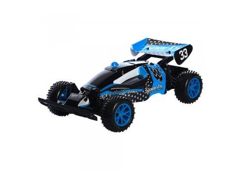 Гоночная машинка на резиновых колесах 26212