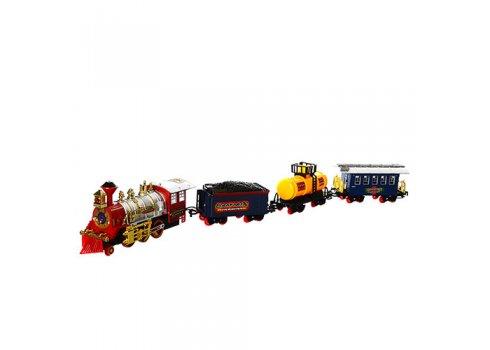 Детская железная дорога на радио пульте - 45 Classic Train