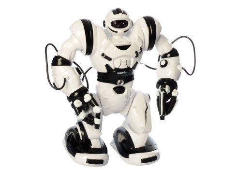 Интерактивный робот на радиоуправлении 28091, программируется