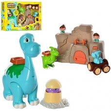 Набор игровой Динозавры KEENWAY 13633