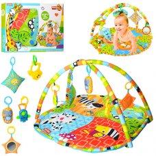 Коврик для младенца 023-24-25