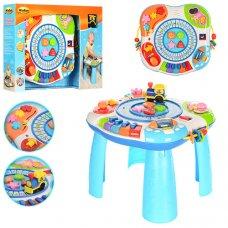 Игровой центр-столик WIN FUN 0801-07