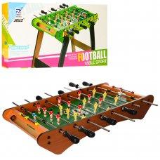 Детский футбол 1073A деревянный настольный