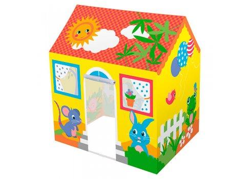 Детская палатка-игровой домик Bestway 52007