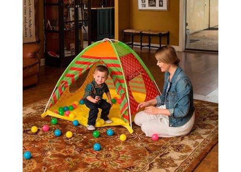 Детская палатка с шариками BestWay 68080