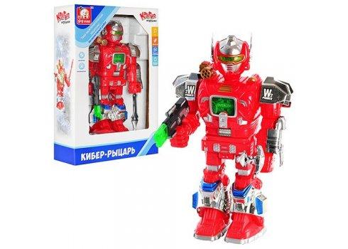 Робот кибер-рыцарь S+S EC 80495 R/00632167