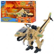Трансформер вертолет-динозавр VTECH 141403